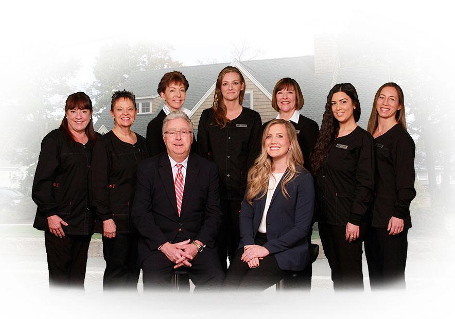 Beverly Farms Dental Staff