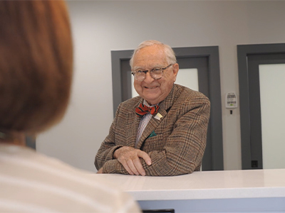 implant dentures in Beverly