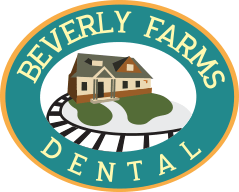 Beverly Farms Dental logo