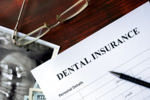 dental insurance form